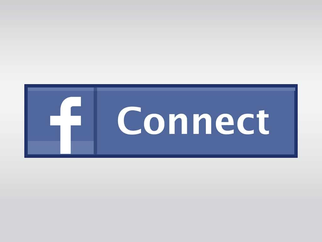 how to create a check in button on facebook